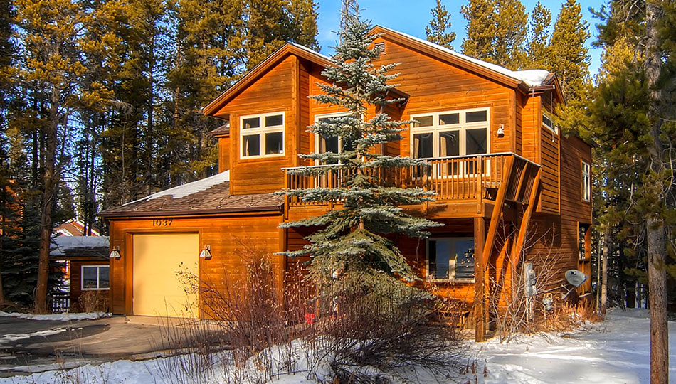 Luxury Breckenridge Accomodations