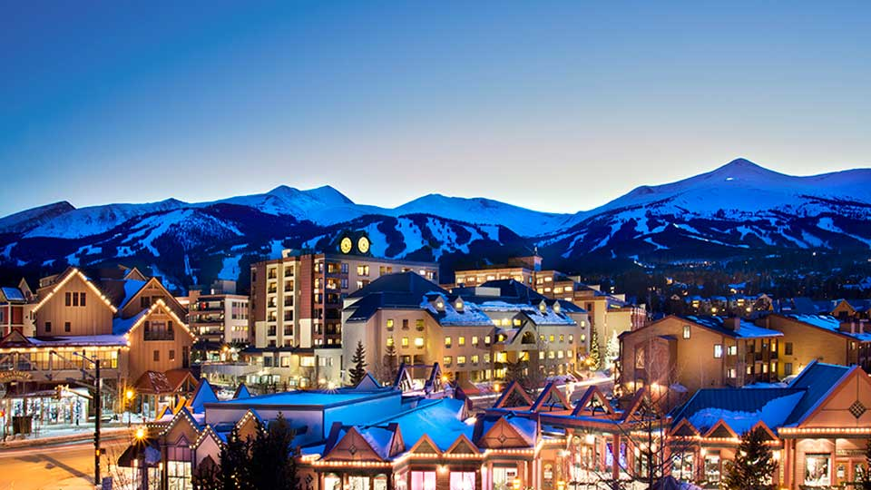 ... Village At Breckenridge View · Luxury Breckenridge Accomodations ...