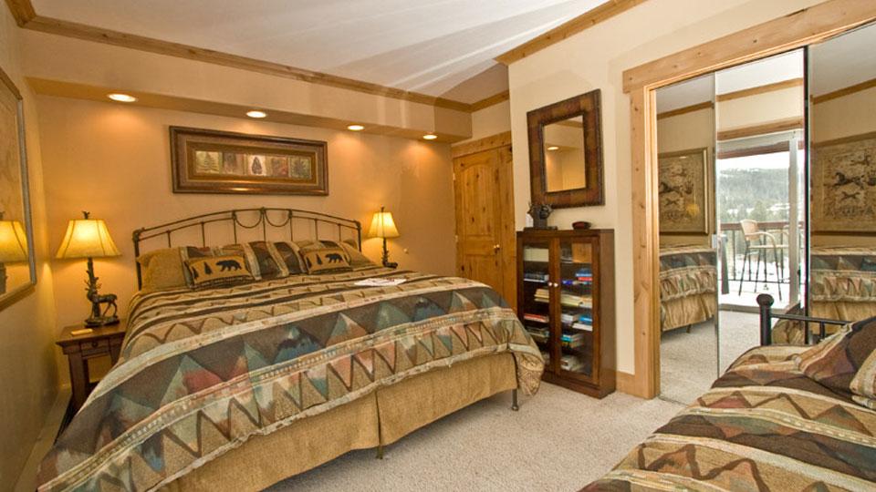 Luxury Condo Vacation Rental In Breckenridge Colorado