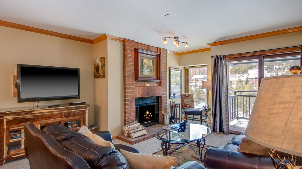 Luxury Breckenridge Condo for rent