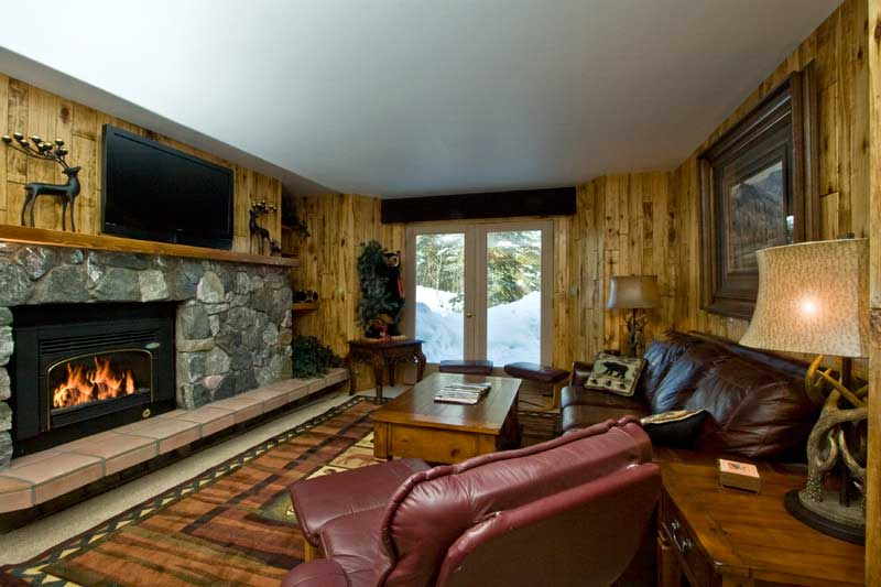 6 bedroom luxury home vacation rental in breckenridge colorado On home den
